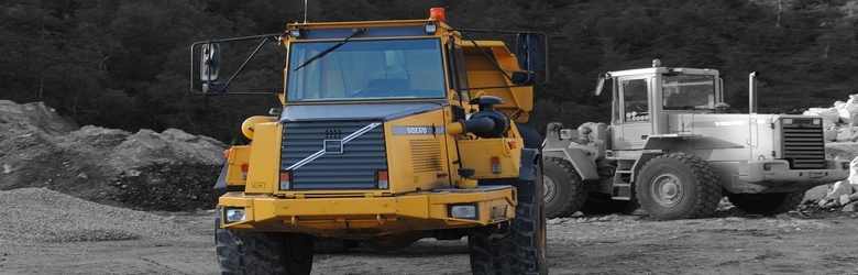 equipamiento minero